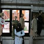 Marionettes created in fabrica
