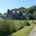 Seafield Farmhouse and Cottages