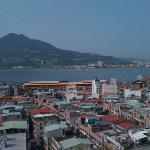 View of Danshuei
