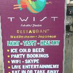 Photo de Twist