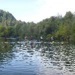 SUP 101 on Russian River