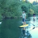 Russian River Wine Country SUP Tour