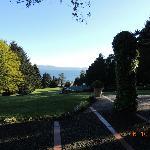 Foto de El Parque Hotel & Cabins
