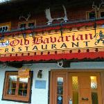 Gasthof Old Bavarian Restaurant