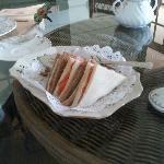 Foto de Channel Bass Inn Tea Room