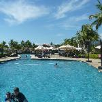 Worldmark Fiji Pool