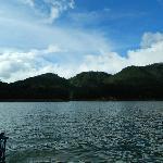 Maduputty Dam