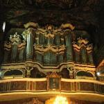 Kościół Pokoju Świdnica - Organy