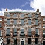 IAA, 45 Merrion Square, Dublin 2