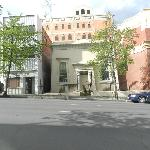 Sinagoga da Hobart Tasmânia, Austrália é a mais antiga da Oceania e a mais austral do mundo