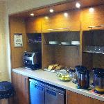 Breakfast Area 2
