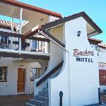 巴塞隆納汽車旅館