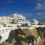 View of Hotel Rocamar