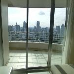 Anantara Bangkok Sathorn Kasara Suite 3504