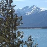 Nearby Lake Dillon