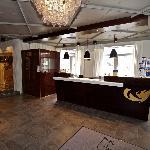 BEST WESTERN PLUS Gyldenlove Hotell