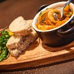 Photos from our Tapas menu - tasty!