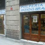 Photo of Bar Celta