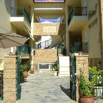 Hotel Ammos