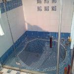 vasca camera luglio