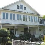 CH Bailey House