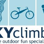 SKYclimber - the outdoor fun specialists