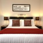 克莱顿银泉酒店