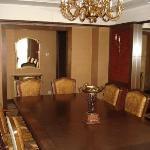 Grande Dining Room