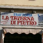 Ristorante Pizzeria La Tortuga