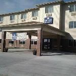 Cobblestone Hotel & Suites Fairbury, NE