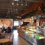 Cafe Amore Interior 2