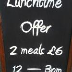 our very popular deal