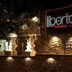 Liberto's entrance