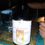 Il vino alla Mandorla