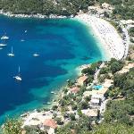 Mikros Gialos/ Poros Beach