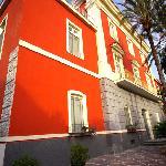 Photo de Villa La Colombaia