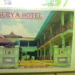Surya Hotel, Labuan Bajo