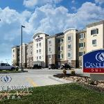 Candlewood Suites of Saint Joseph, Missouri