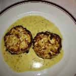 Maryland Style Crab Cakes - wonderful!!