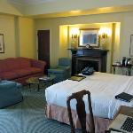 Fairmont Empress, Room 436
