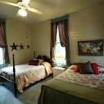 Dublin Bedroom