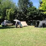 Camping Municipal de l'Ile Auger Foto