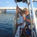 Mac's Tarpon with Capt. Hendrix
