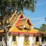 Wat Mongkolrata Temple Foto