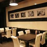 Segafredo Amiryan Lounge