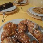 Torte e Croissant