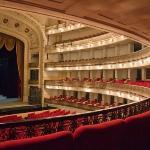 Gran Teatro interior.