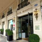 Photo de Hotel Brighton - Esprit de France