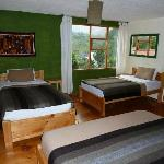 Photo de La Casa Verde- Eco Guest House