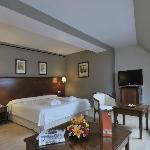 Golden Tulip Andorra Fenix Hotel Foto